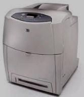 HP CLJ 4650DN DESCARGAR CONTROLADOR