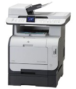 Hp color laserjet cm2320 printer driver download (update) win/mac.