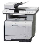 Hp color laserjet cm2320 mfp series driver & software download.