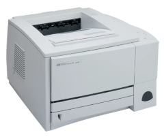 HP LaserJet 2200dn Driver Download - Drivers & Software