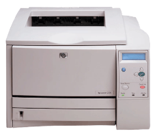 Hp laserjet 2300n printer drivers for windows 10, 8, 7, vista and xp.