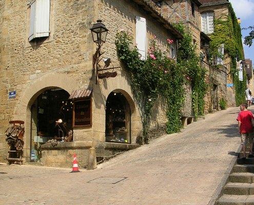 Location voiture avec chauffeur privé Lot-et-Garonne