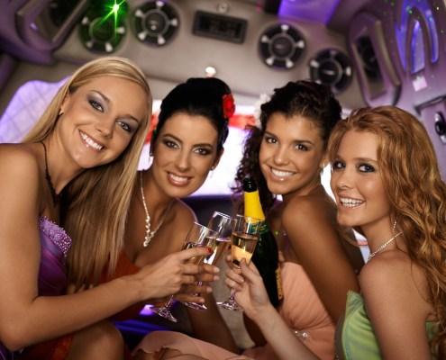 Chauffeur privé Bordeaux : soirées privées
