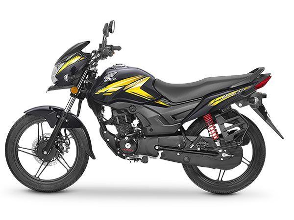 Honda Cb Shine Sp Fuel Efficiency