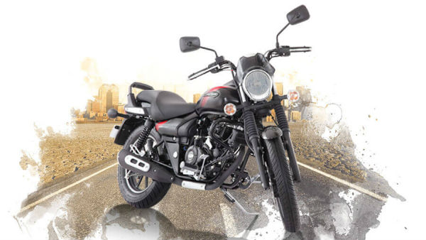 Bajaj Avenger 180 Spotted Ahead Of Launch Features Specifications Images