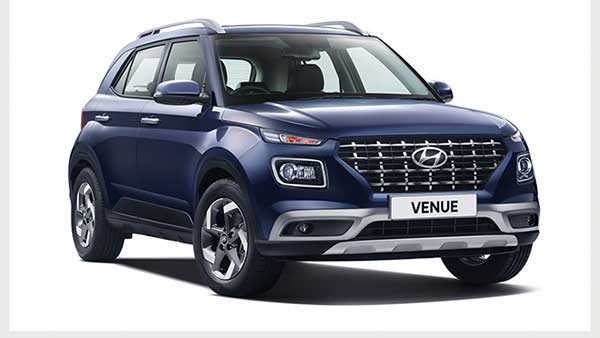 DriveSpark - Hyundai Venue Launch Live Updates - Prices, Specifications, Features & Other Details