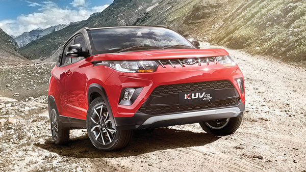 Mahindra Sees Rise In Demand For Leasing Cars Post Lockdown