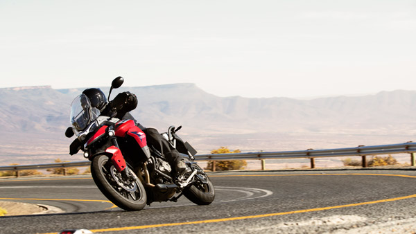 Triumph To Launch The All-New Tiger 900 On June 19 In India