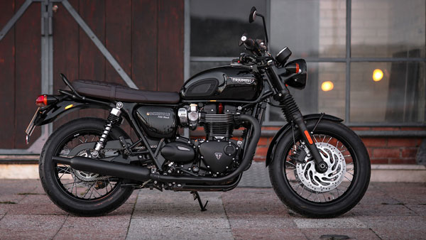 Top Bike News Of The Week: Pulsar 125 & Bonneville Black Prices Revealed, TVS XL 100 Hiked & More