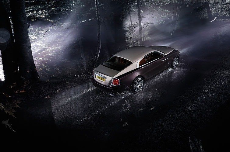Rolls-Royce-Ghost-Coupe-Wraith-8
