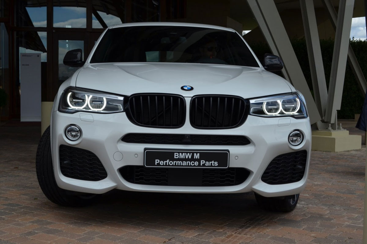 BMW X4 x-Drive M-Performance X20d X35d wit 2015 04