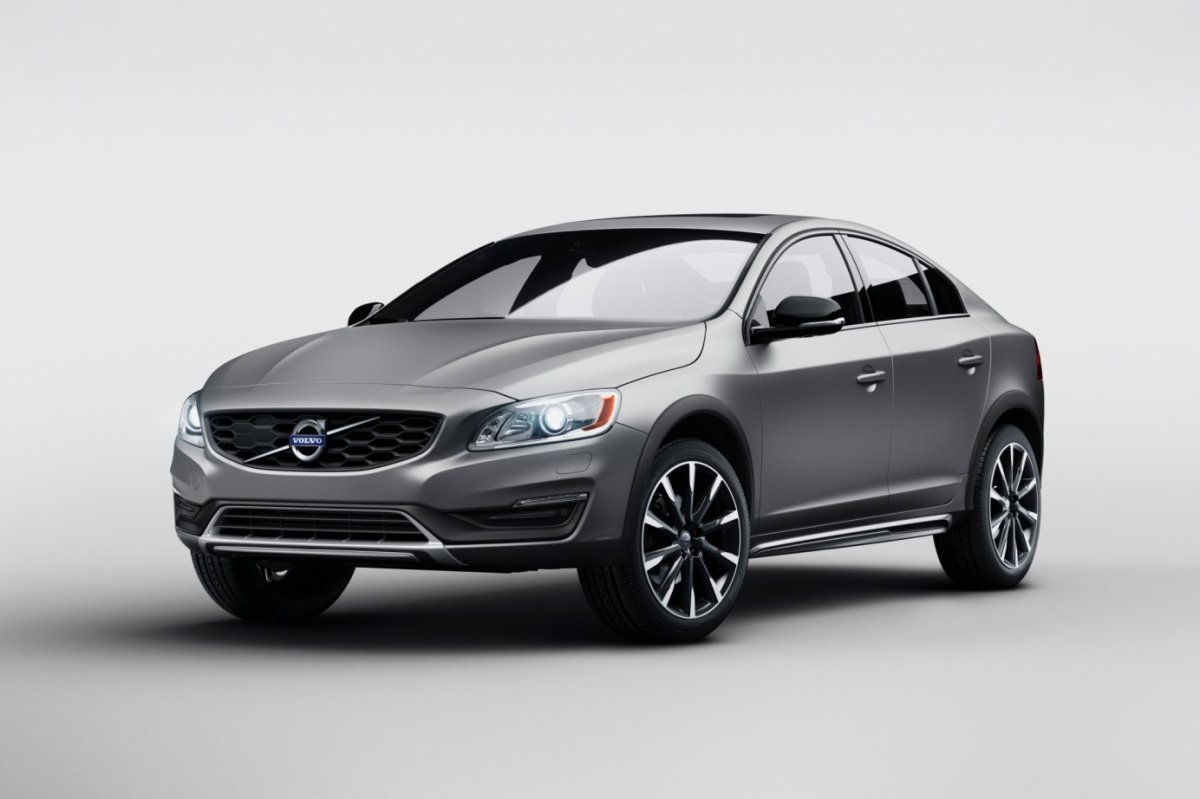 Volvo S60 Cross Country T5 AWD 2015 02