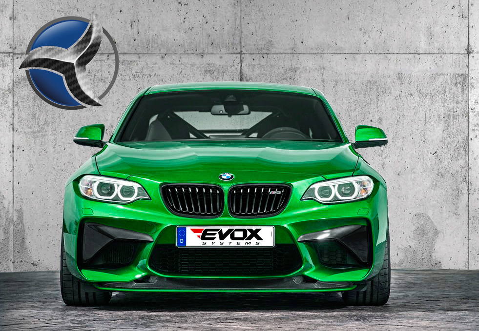 BMW M2 RS Clubsport Alpha N Performance 02