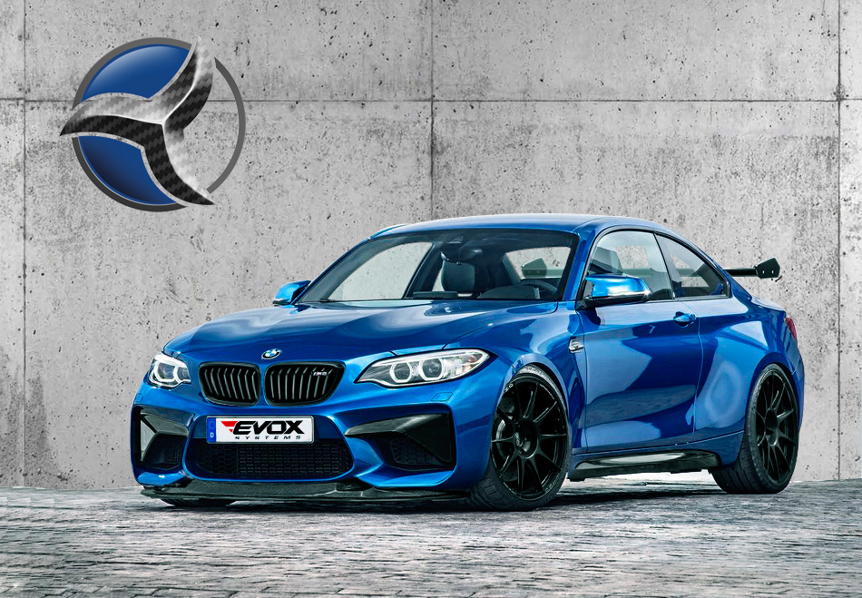 BMW M2 RS Clubsport Alpha N Performance 03