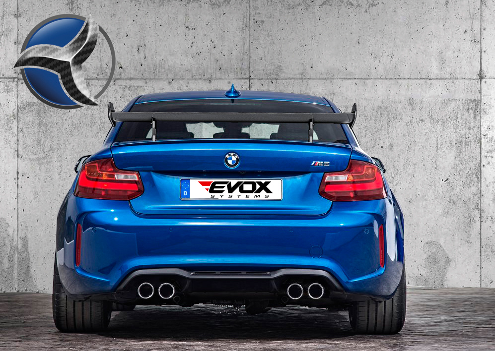 BMW M2 RS Clubsport Alpha N Performance 05