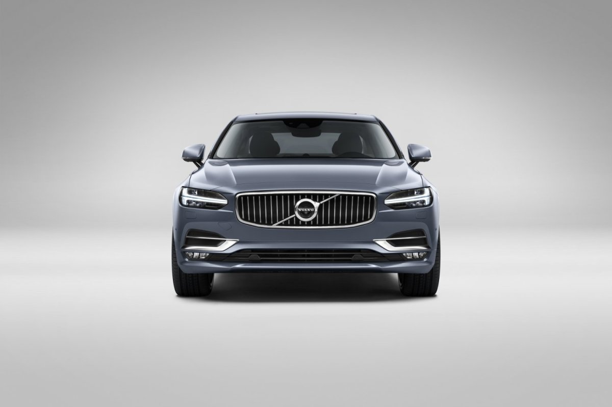 Volvo S80 T4 T5 T6 D4 D5 D6 AWD 2016 live in sweden 01