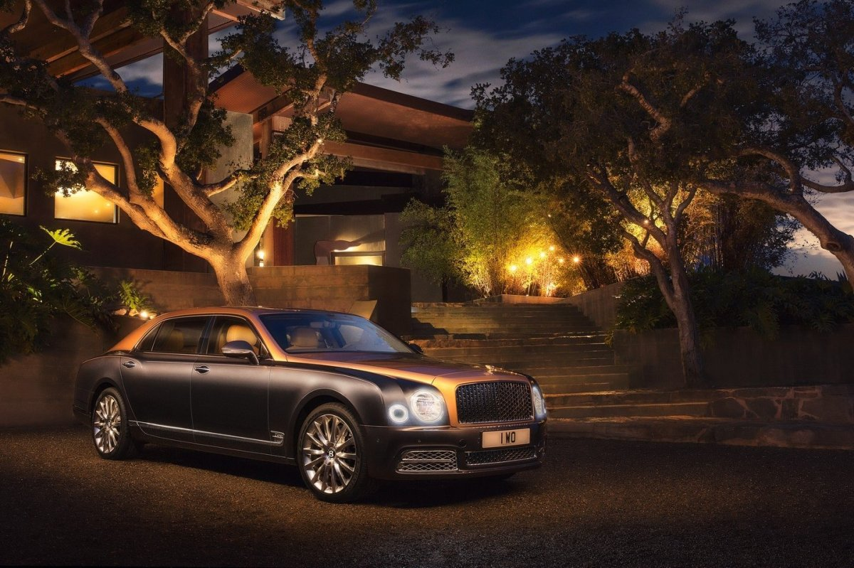 Bentley Mulsanne Speed EWB facelift update 2017 04