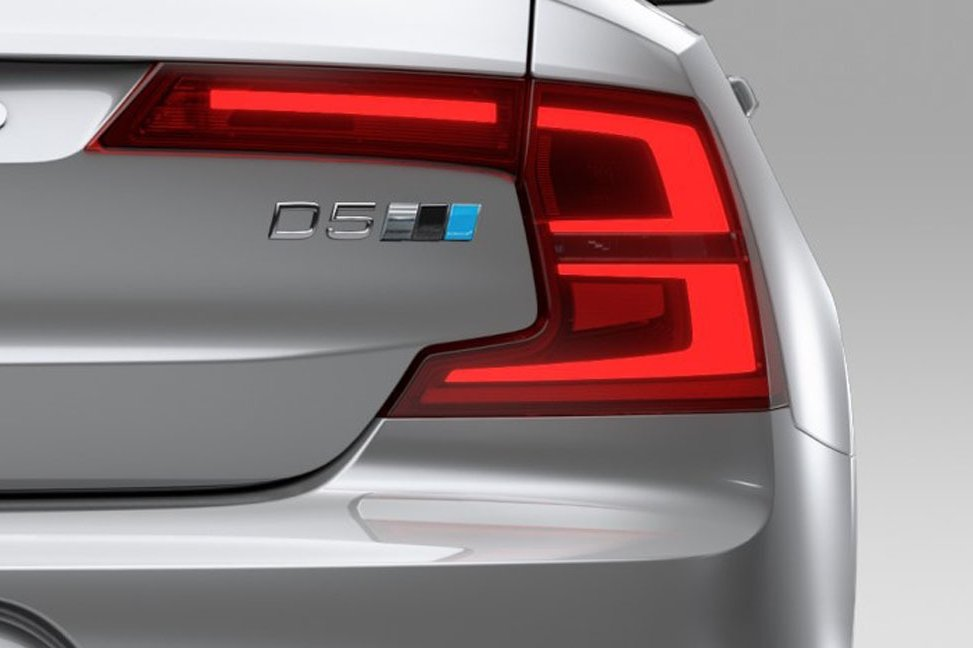 Volvo S90 V90 Design Polestar Optimization Performance Pakket package 2017 03