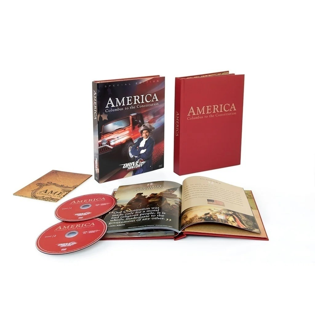 America The Story Of Us Worksheets Episode 9