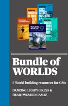 Bundle of Worlds