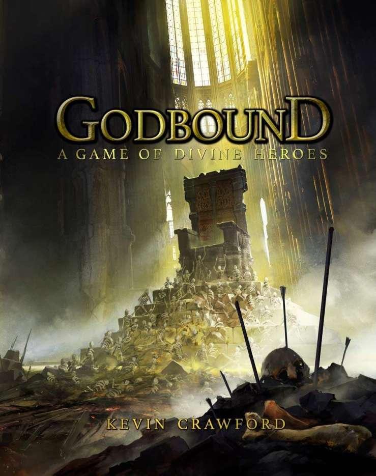 Image result for godbound
