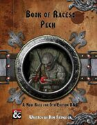 Book of Races: Pech