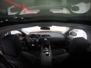 Jaguar F-Pace Drivetime.tv
