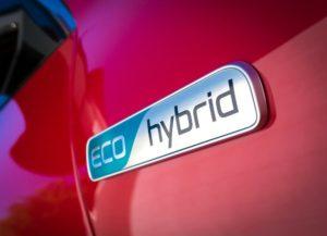 Drivetime Kia Hybrid