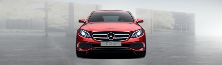 Drivetime Mercedes Front