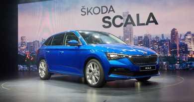 Yeni Skoda Scala tanıtıldı. VW Golf'ün tahtını sarsar mı?