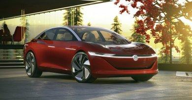 Volkswagen için gelecek elektrik otomobilde.. 15 milyon adet!