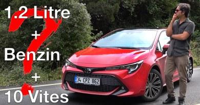 Yeni Toyota Corolla Hatchback 2020 Test Sürüş – HİBRİTE GEREK VAR MI?