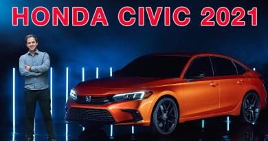 2021 Yeni Honda Civic Ön İzleme – İş yapar mı?