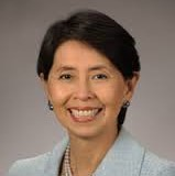 Dr Emily Chew, MD, Deputy Clinical Director of the National Eye Institute, USA