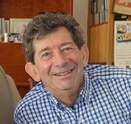 Dr Dan Harmelin, Endocrinologist, Nowra, New South Wales