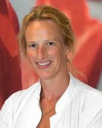 Dr Marlies Wijsenbeek, Pulmonary Physician. Erasmus University, Rotterdam, The Netherlands