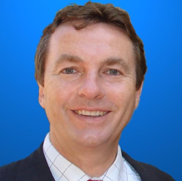 Professor Richard O'Brien, Endocrinologist, Austin Health, Melbourne