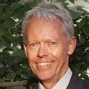Prof. Stephen Harrap, Professor of Physiology, University of Melbourne, VIC