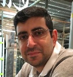 Dr Hicham Cheikh Hassan, Nephrologist