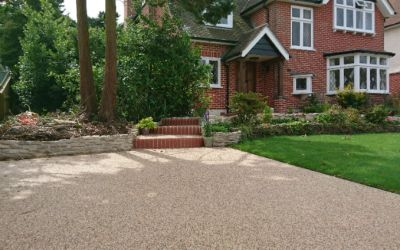 Resin Gravel Driveway – Creating a Beautiful Look