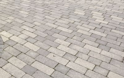Marshalls Block paving vs Tobermore Block paving