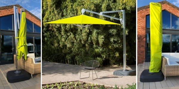 What is a Cantilever Parasol