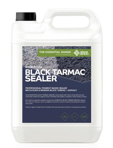 black tarmac sealer stonecare4u