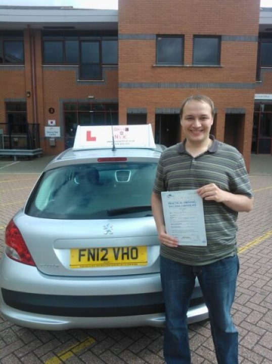 driving lessons north finchley