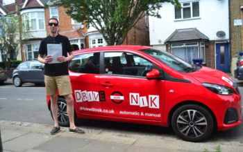 Drive With Nik's Newsletter #71 25 June 2017