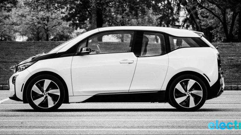 Electrek reviews the BMW i3 60ah - Drive Zero