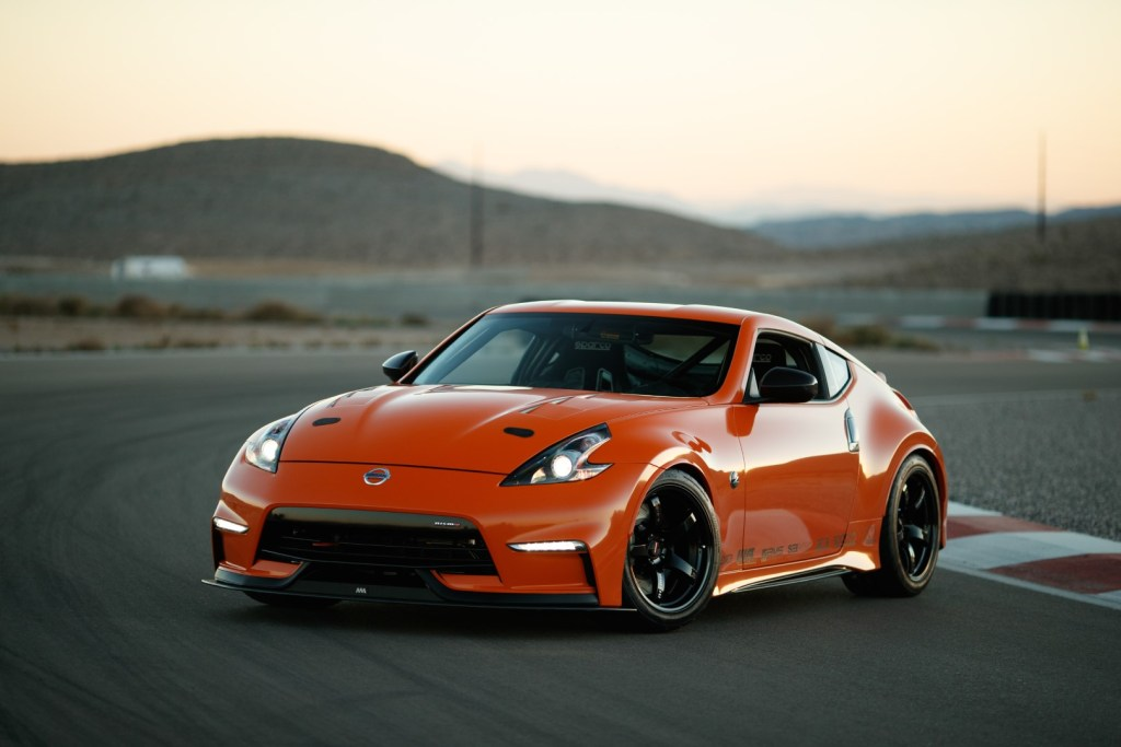 Nissan Motorsports Project Clubsport 23