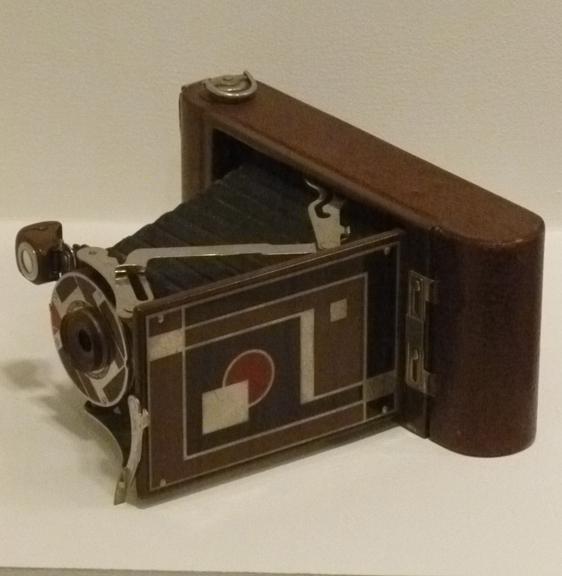 Kodak No. 1 Gift Camera