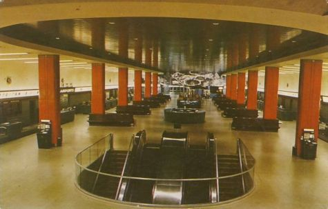 East Side Airlines Terminal