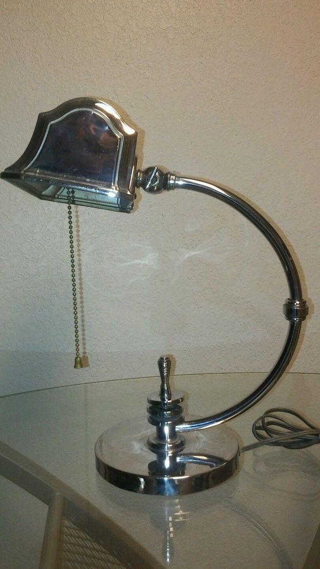 Desk Lamp 9